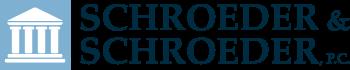 Schroeder & Schroeder, P.C. Header Logo